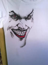 Joker by M44X