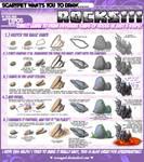 Scarypet's 'ROCK'ing tutorial+ by scarypet