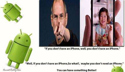 Anti iPhone by carreddy