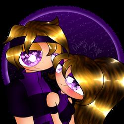 Blank x Stacy by Glittergirl202