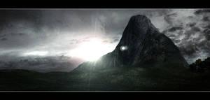 Grey Horizon by Xboxpsycho