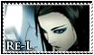 Re-L stamp by JillValentine89