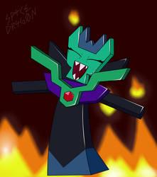 Master Doom by PurpleSpaceDragon