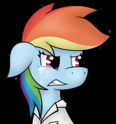 Regrets by PurpleSpaceDragon