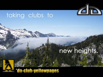 New Heights by DA-club-yellowpages