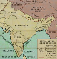 Alternate Indian Partition by MarcosCeia