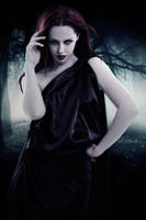 Beauty of the dark by dangerous-glow