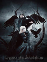 Daughters of Darkness by dangerous-glow
