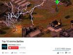 Mental Omega APYR meme Top 10 Anime Battles by Red-Spore