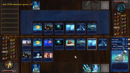 Debug Game Board V2 by KingdomAblaze