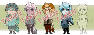 (CLOSED) Adopt Auction - 1.6 - etc. by pw-adopts