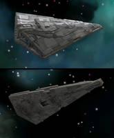 Resurgent class battlecruiser by C-B-Liberty