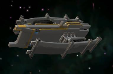 TEC Ankylon titan by C-B-Liberty