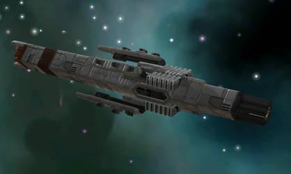 TEC Ragnarov titan by C-B-Liberty