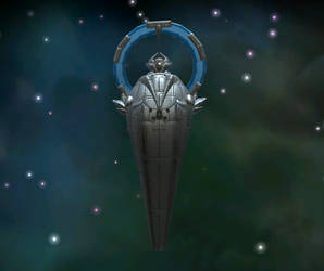 Advent Coronata titan by C-B-Liberty