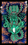CTHULU (EDITED) by wisahkecahk