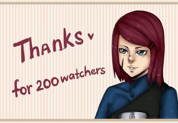 Thanks! by Tikal-chan