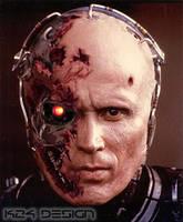 Robocop vs Terminator by haz999