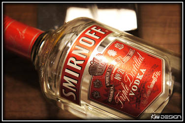 Thursdays Smirnoff Vodka by haz999