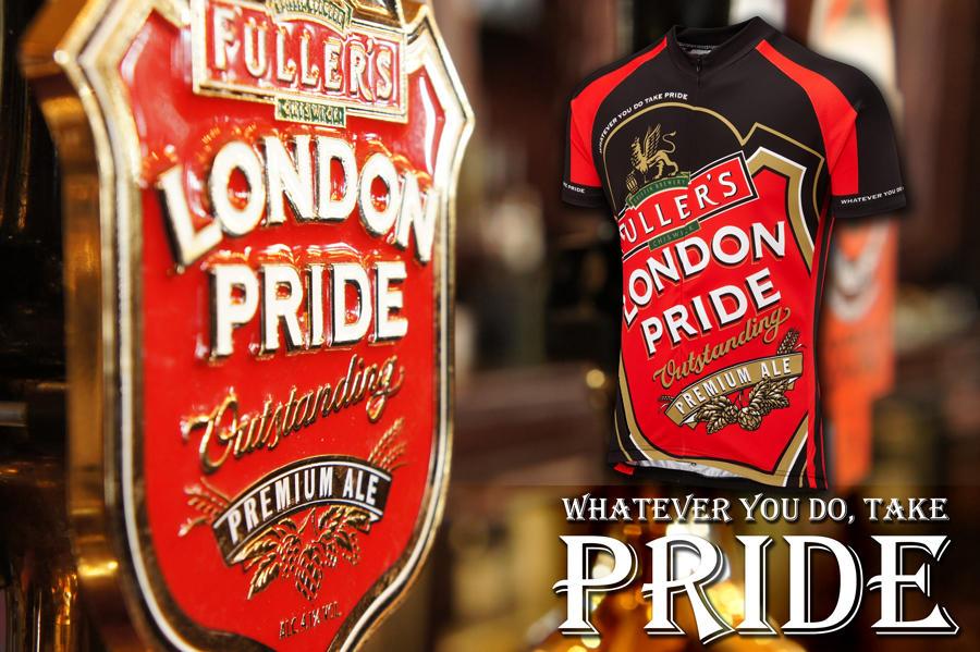 London Pride Ale by haz999