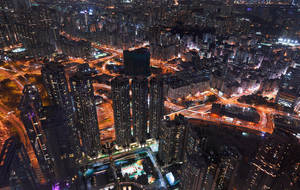 dark city by Fersy