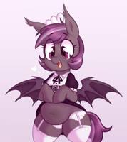 Batmaid by toroitimu