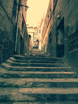 Eski Sokak by mxdonence