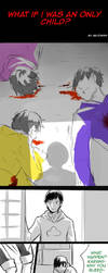 Short Comic: Osomatsu-san by Bejowish