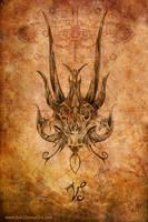 CAPRICORN by chib