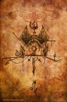 Zodiac - Leo by chib