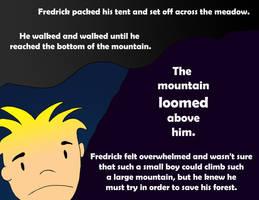 Fredrick13 by spiderbob007