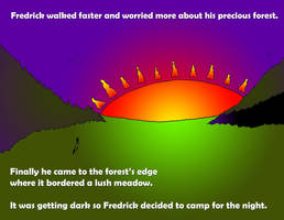 Fredrick10 by spiderbob007