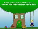 Fredrick01 by spiderbob007