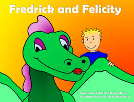 Fredrick Cover01 by spiderbob007