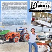 Where's Debbie? by drancharan