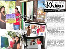 Debbie by drancharan