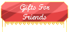 [f2u] Golden Red | Gifts For Friends by rollingpoly
