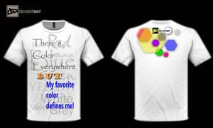 Quotes T-shirt design battle by JikeArts