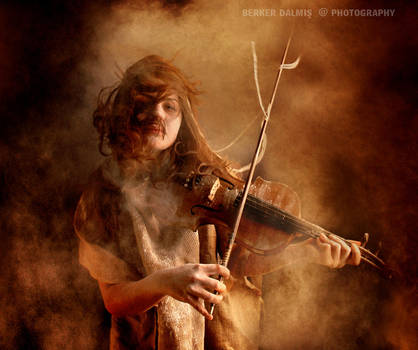old one melody by berkerr