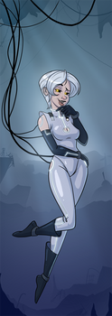 Glados by Psicoyote