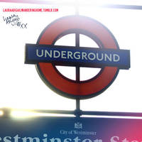 Underground by Laura-Abigail