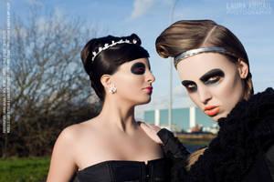 Darker vision by Laura-Abigail
