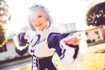Rem (Re:Zero) - I will believe in you! by curiosityorarrogance