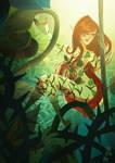 The Poison by ArtofFlo