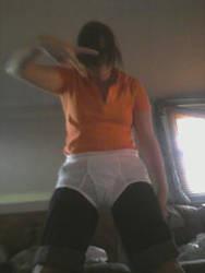 Ms. Captain Underpants by 8shortfuse