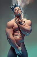 Scorpio! by silverjow
