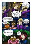 Team Spoopy - Page Eight by keh-arts