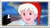 Nils Holgersson stamp by Ad1er