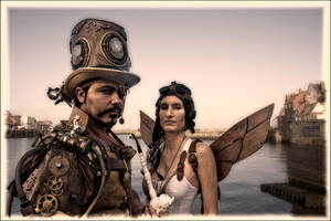 steampunk overlord 5 by overlord-costume-art