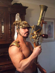 steampunk overlord llllll by overlord-costume-art